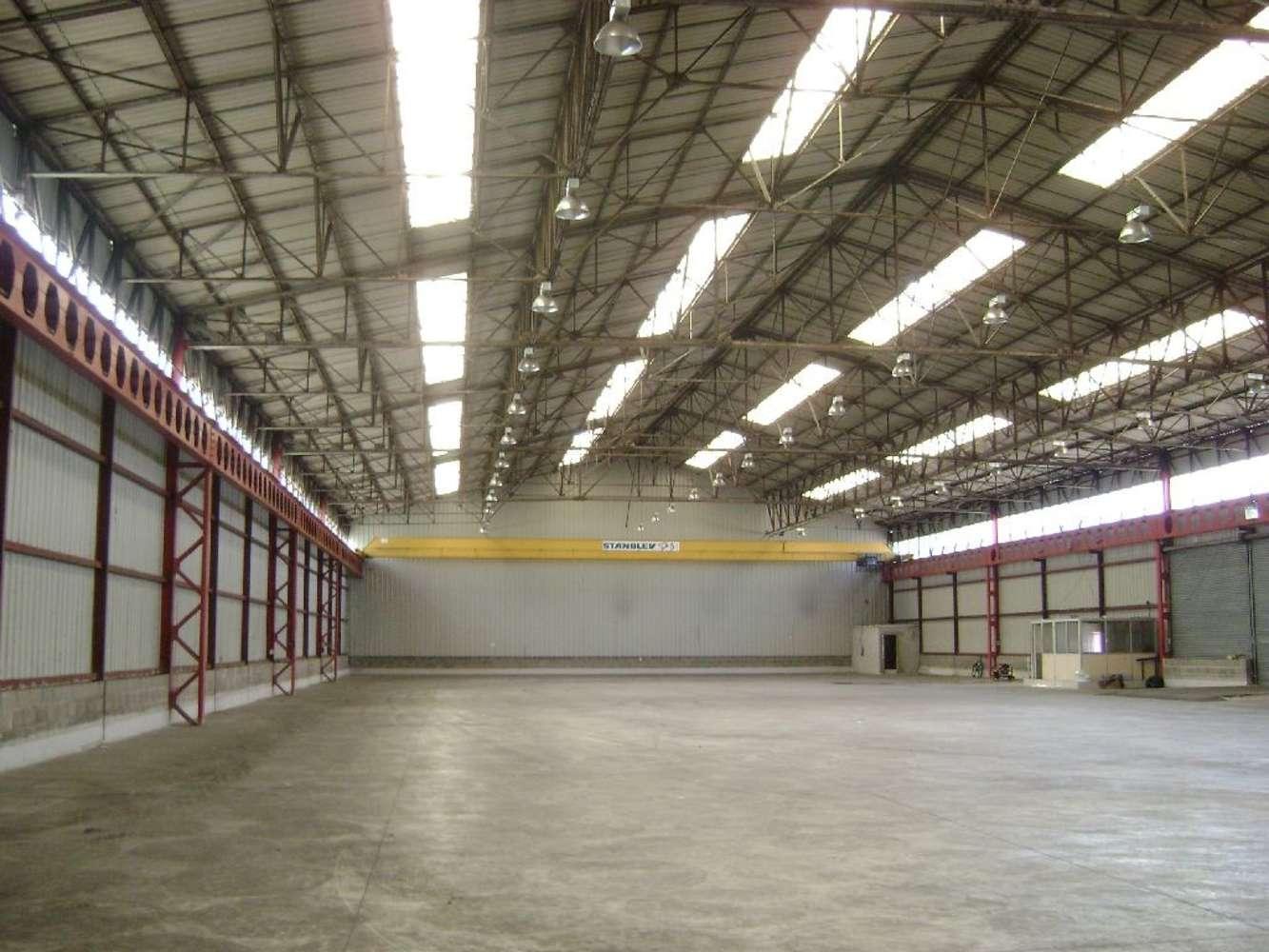 Activités/entrepôt Quincieux, 69650 - Location locaux d'activité Lyon Nord - 9664439