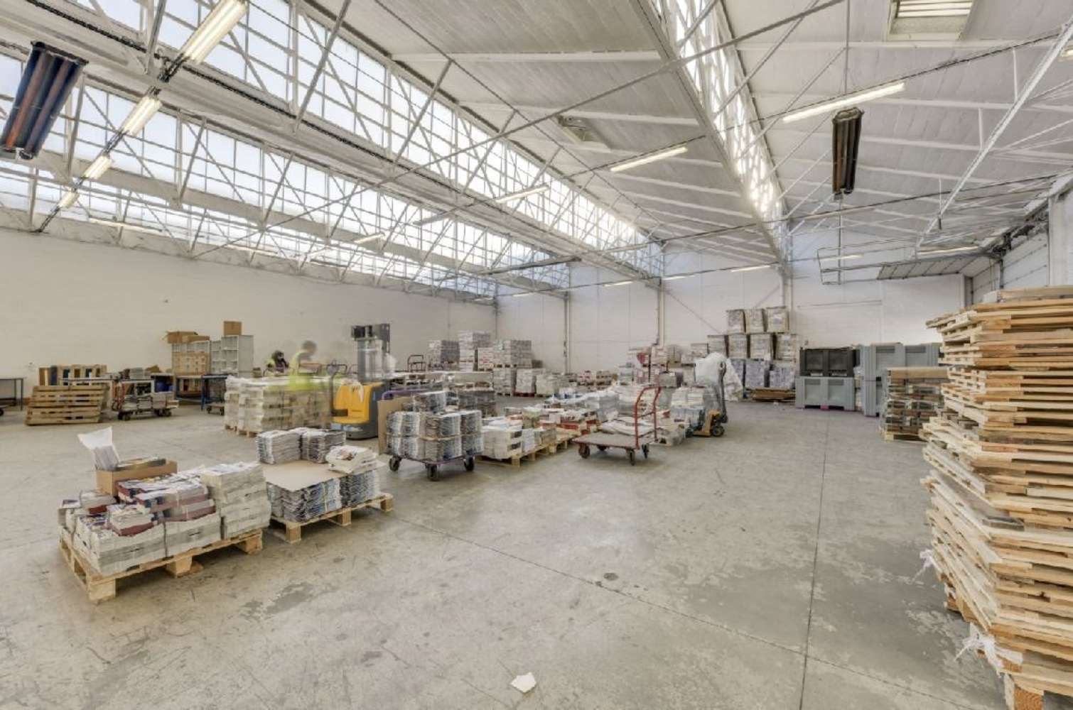 Activités/entrepôt Massy, 91300 - PARC GALVANI - 9664623
