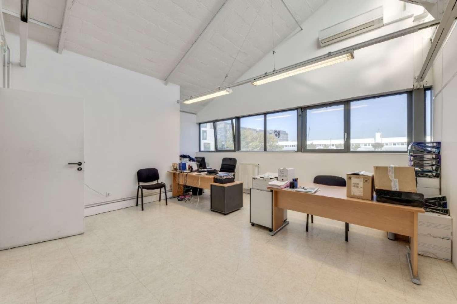 Activités/entrepôt Massy, 91300 - PARC GALVANI - 9664625
