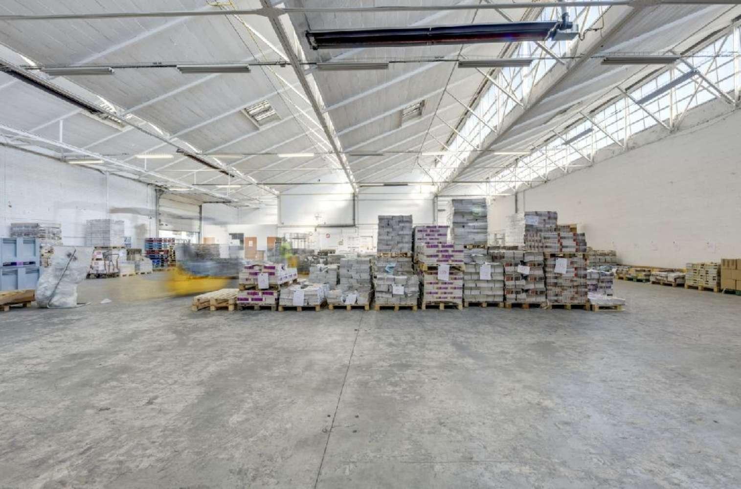Activités/entrepôt Massy, 91300 - PARC GALVANI - 9664627