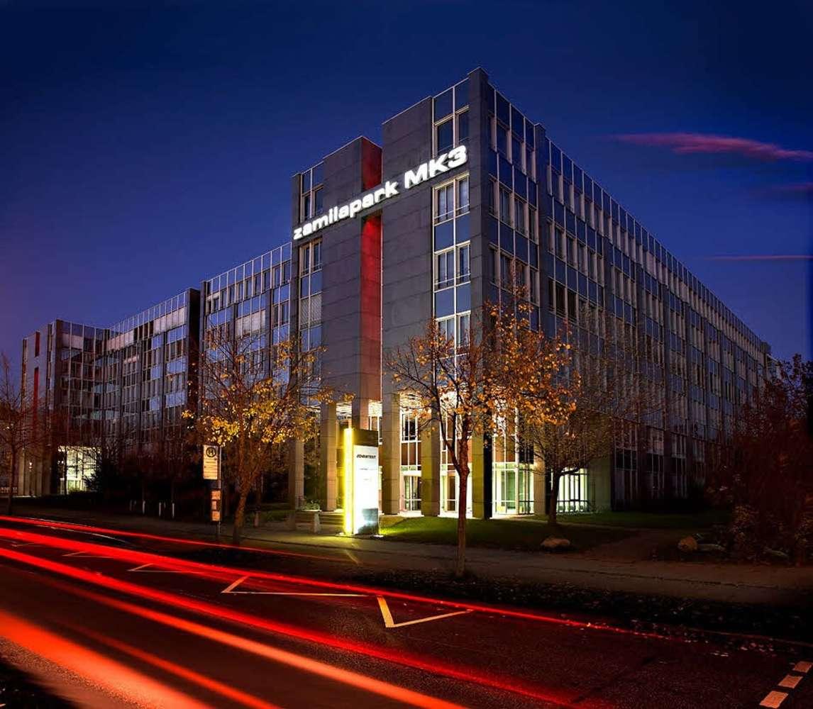 Büros München, 81929 - Büro - München, Bogenhausen - M0523 - 9664719