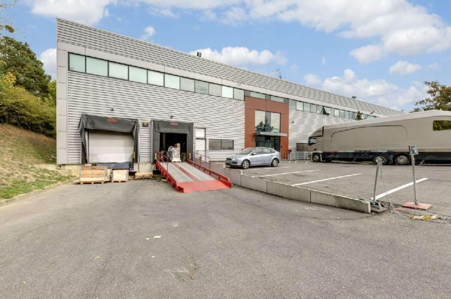 Activités/entrepôt Villebon sur yvette, 91140 - ZA DE LA PRAIRIE COURTABOEUF - 9664862