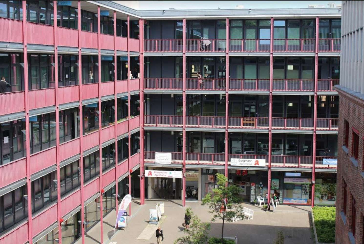 Büros Berlin, 10961 - Büro - Berlin, Kreuzberg - B1534 - 9665048