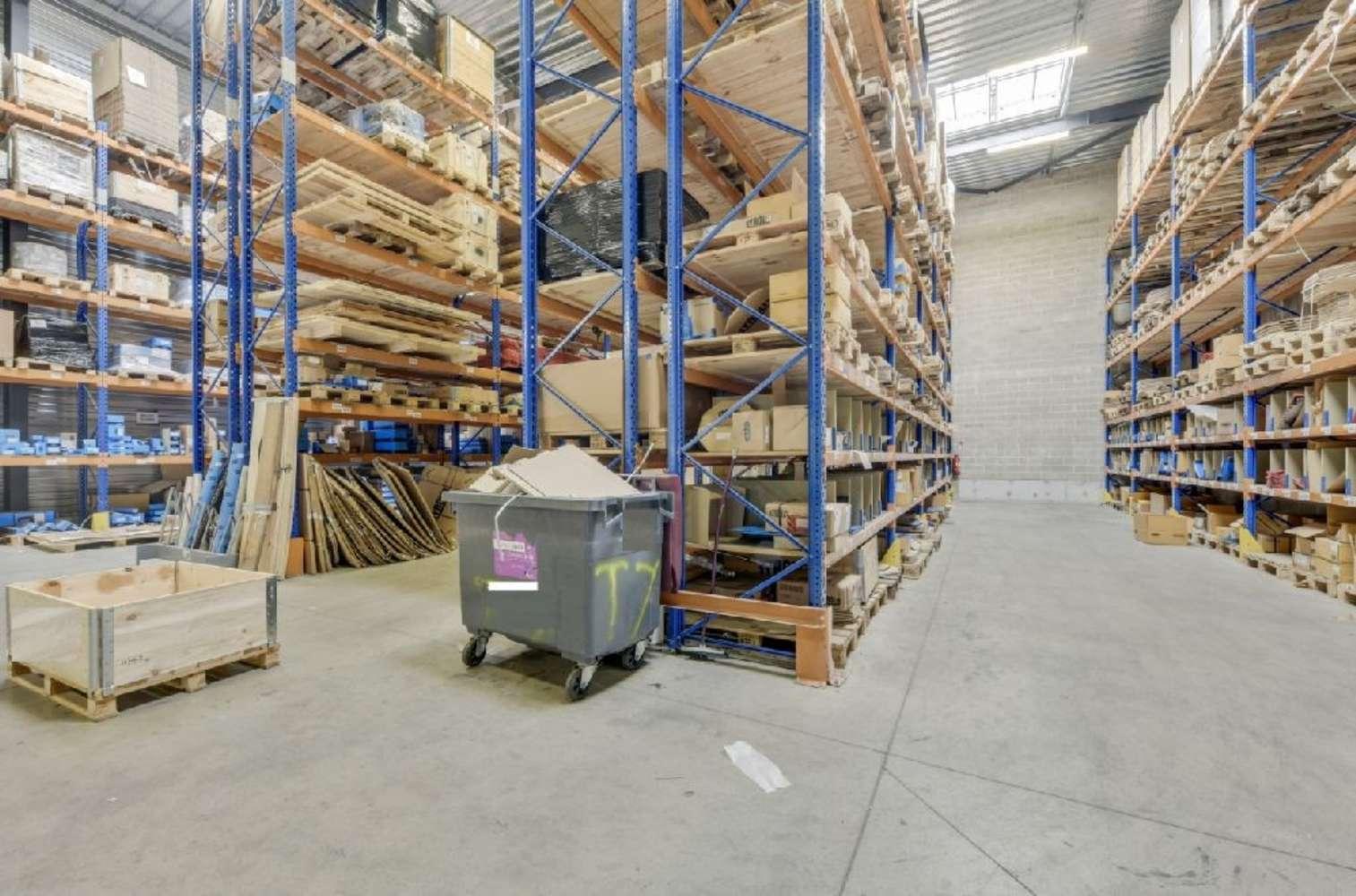 Activités/entrepôt Villebon sur yvette, 91140 - ZA DE LA PRAIRIE COURTABOEUF - 9665074
