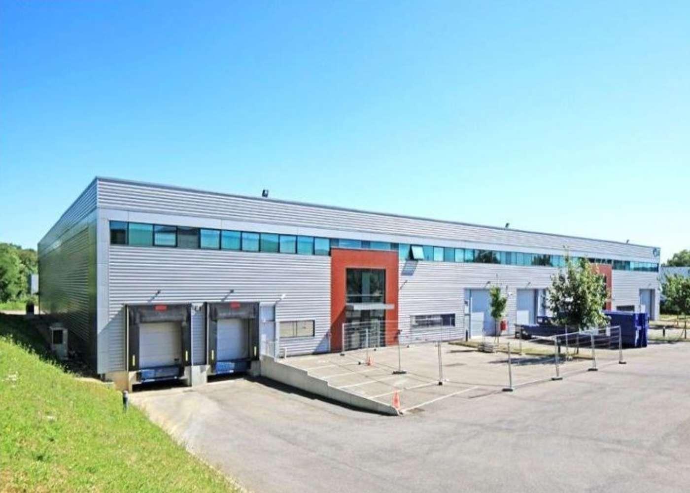 Activités/entrepôt Villebon sur yvette, 91140 - ZA DE LA PRAIRIE COURTABOEUF - 9665076