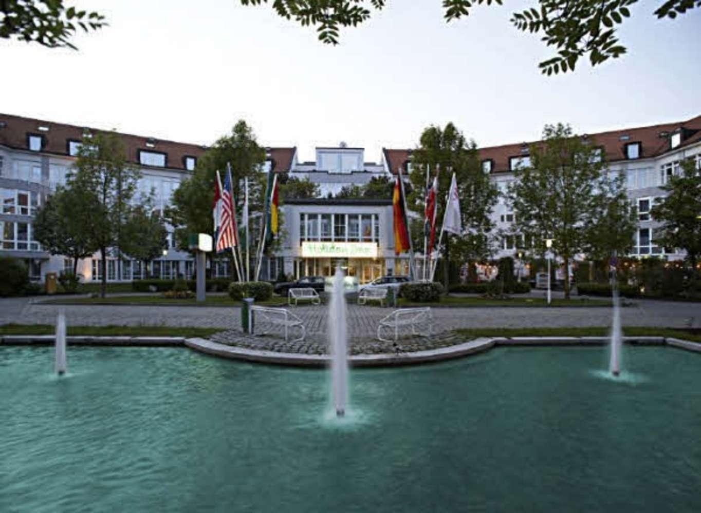 Büros Unterhaching, 82008 - Büro - Unterhaching - M0429 - 9673663