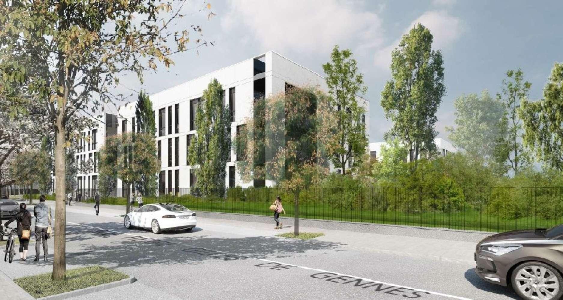 Bureaux Lyon, 69007 - KORNER - Phase 2 - 9730857