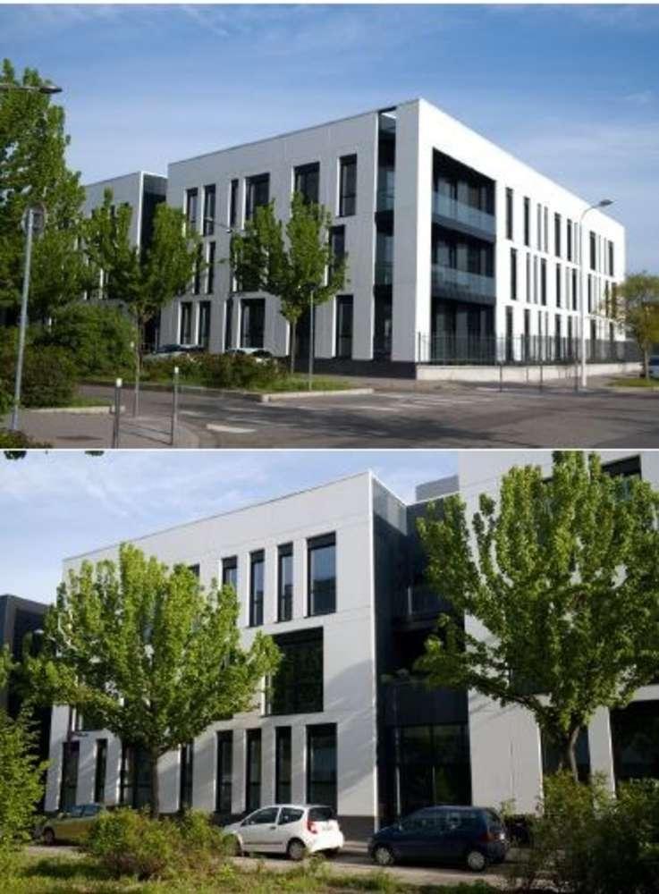 Bureaux Lyon, 69007 - KORNER - Phase 2 - 9730858