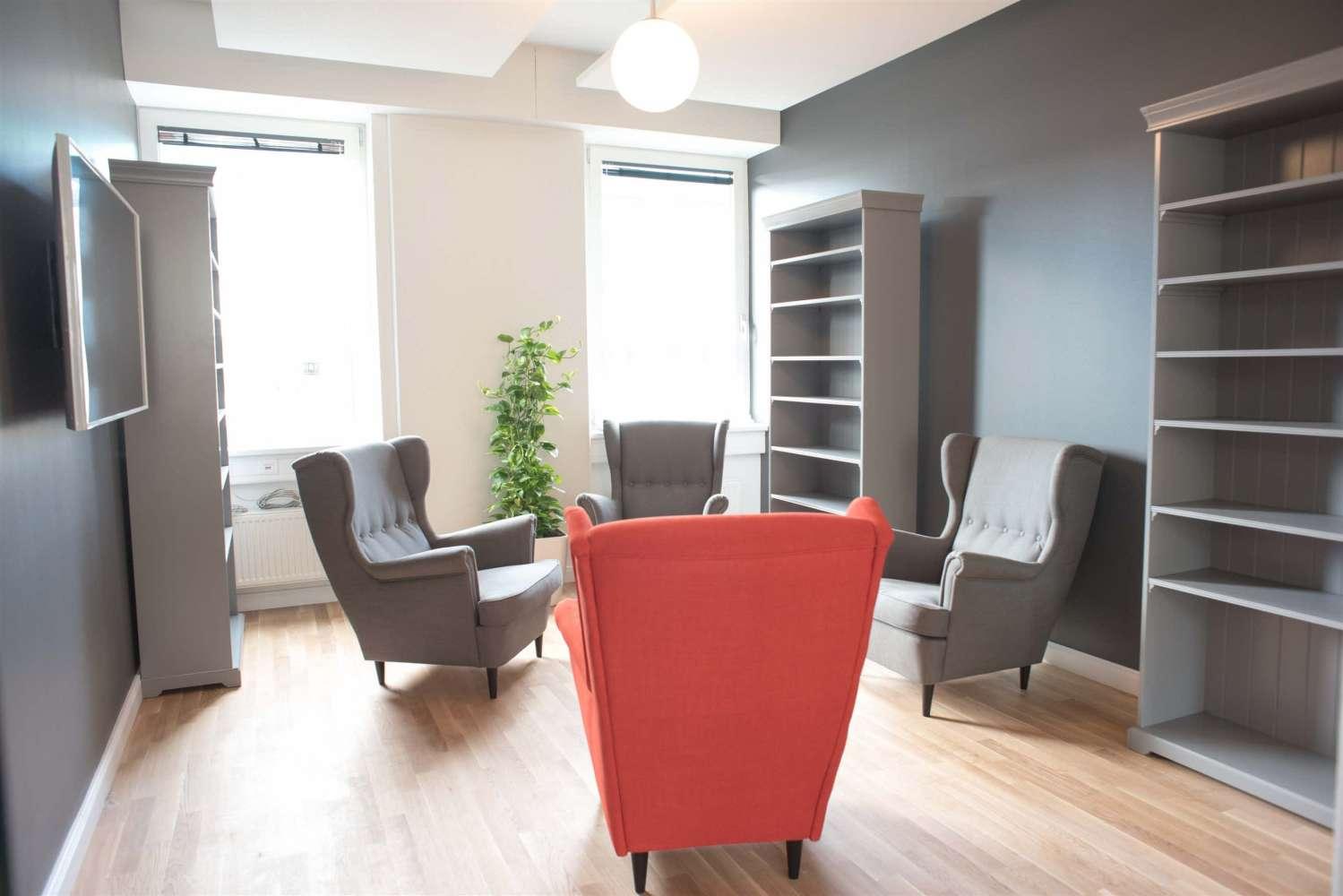 Büros Hamburg, 22761 - Büro - Hamburg, Bahrenfeld - H0416 - 9731017