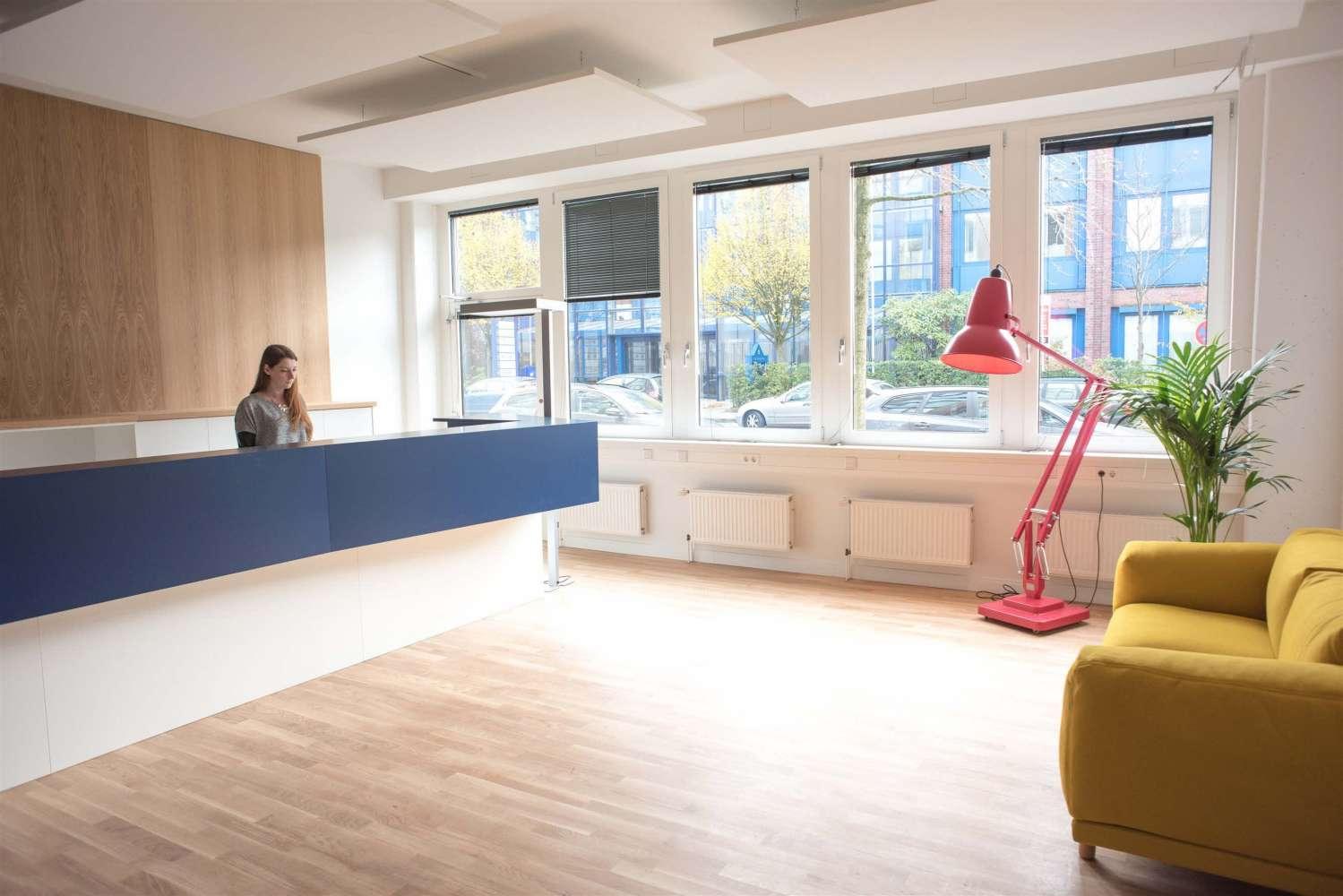 Büros Hamburg, 22761 - Büro - Hamburg, Bahrenfeld - H0416 - 9731018