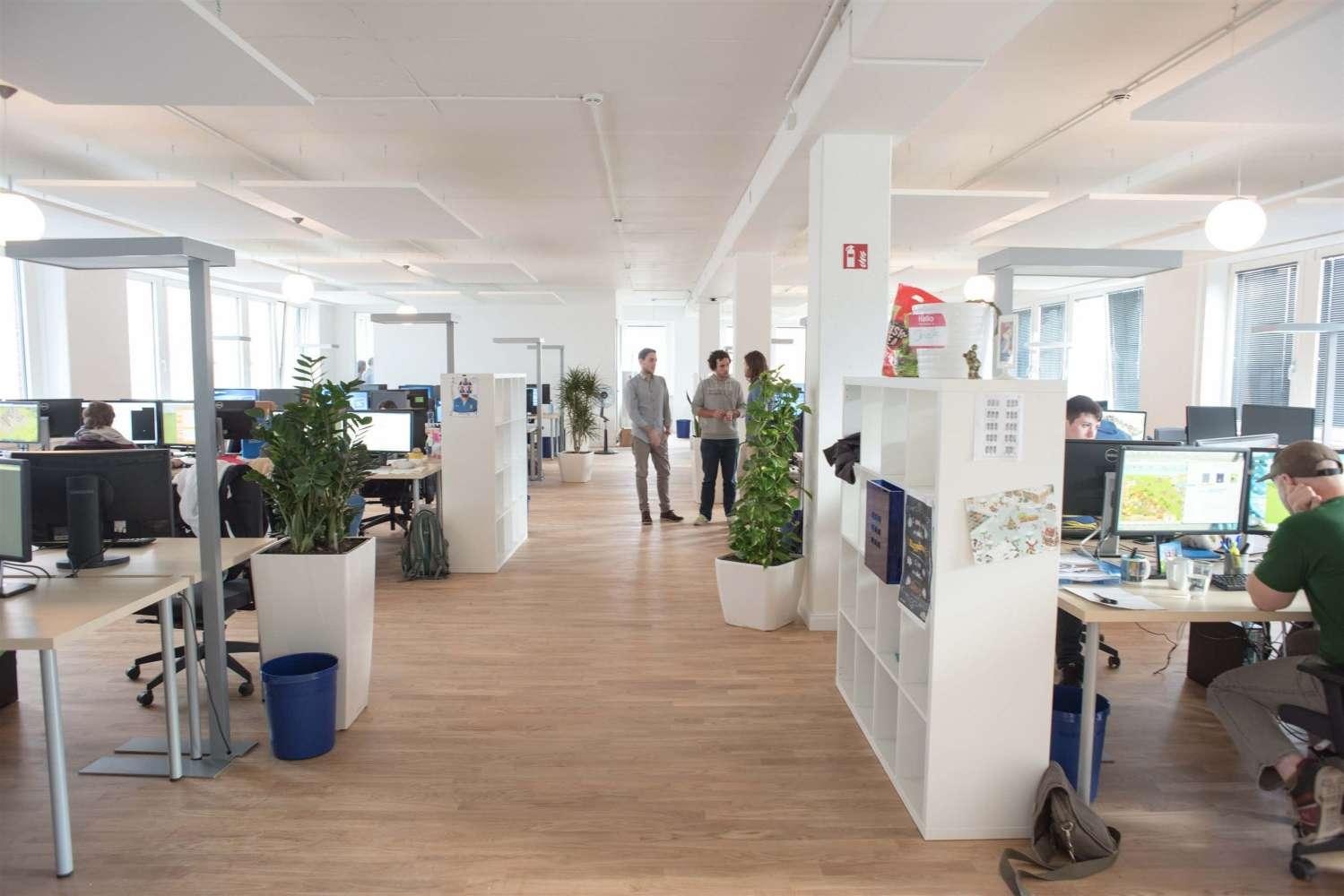 Büros Hamburg, 22761 - Büro - Hamburg, Bahrenfeld - H0416 - 9731021