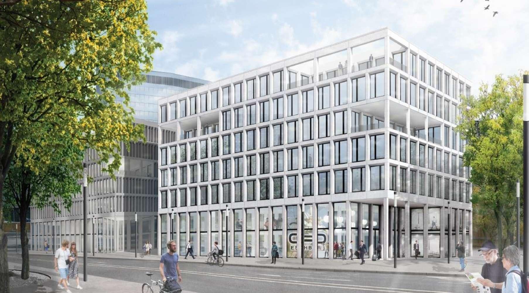 Büros Eschborn, 65760 - Büro - Eschborn - F2524 - 9732678