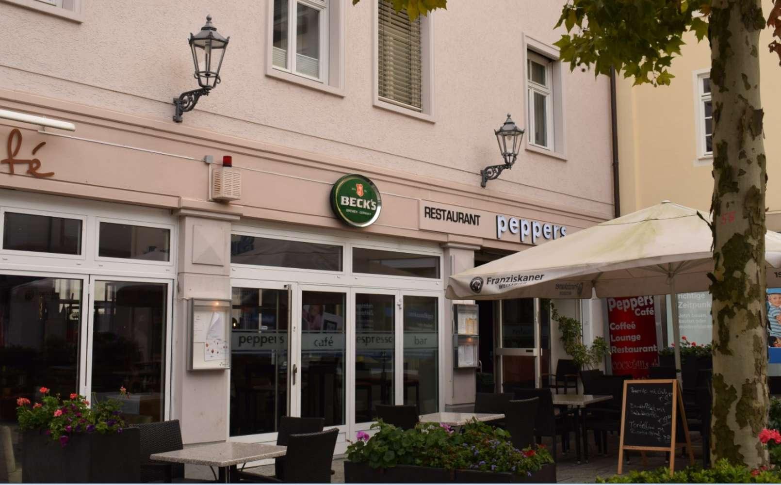 Ladenflächen Bad homburg, 61348 - Ladenfläche - Bad Homburg - E0861 - 9732732