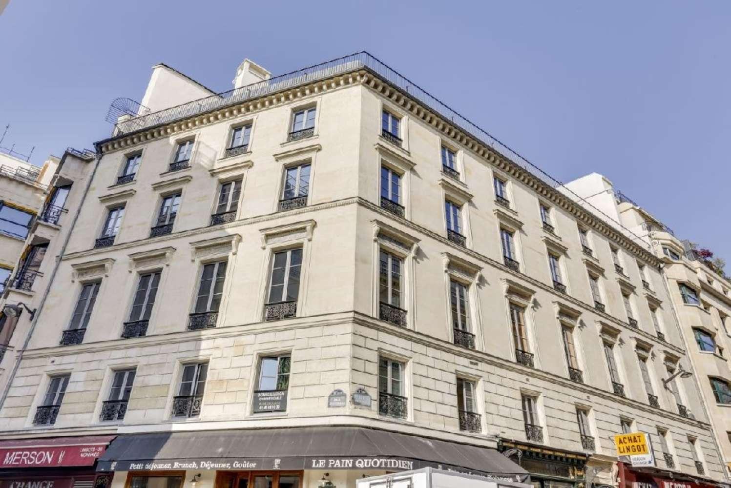 Bureaux Paris, 75002 - LE PHOBOS - 9735654