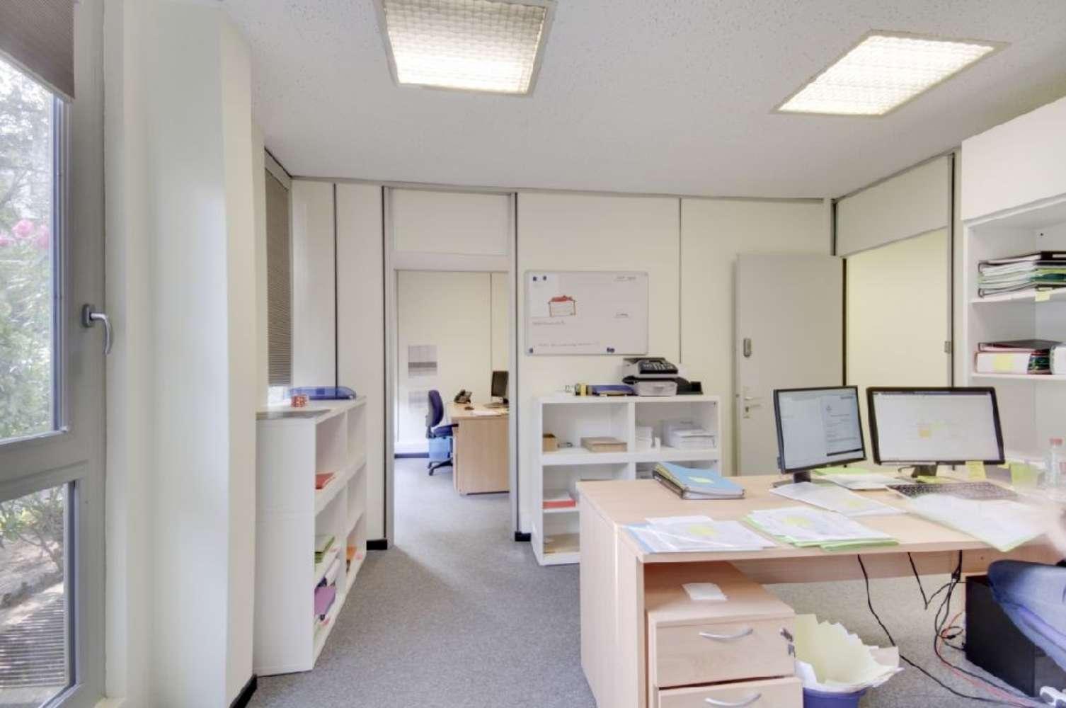 Bureaux Paris, 75012 - 60 RUE DU RENDEZ VOUS - 9736482