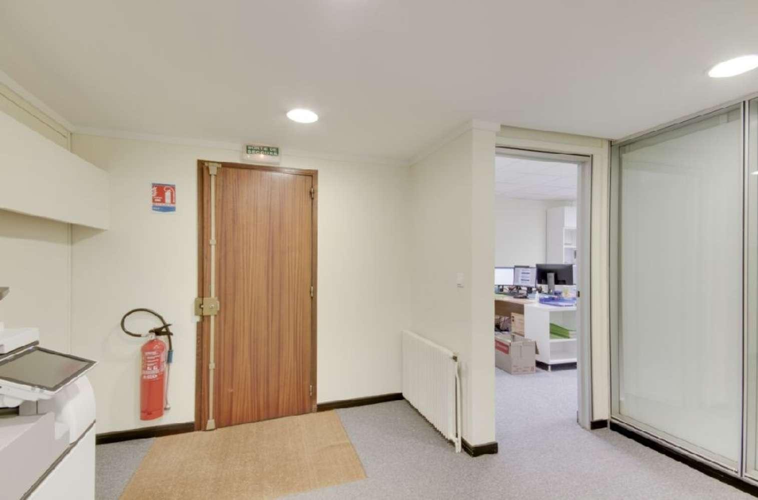 Bureaux Paris, 75012 - 60 RUE DU RENDEZ VOUS - 9736487