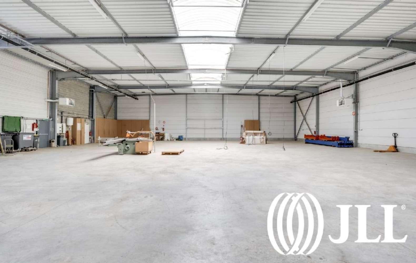 Activités/entrepôt Chambly, 60230 -  RUE HENRI BECQUEREL - 9737401