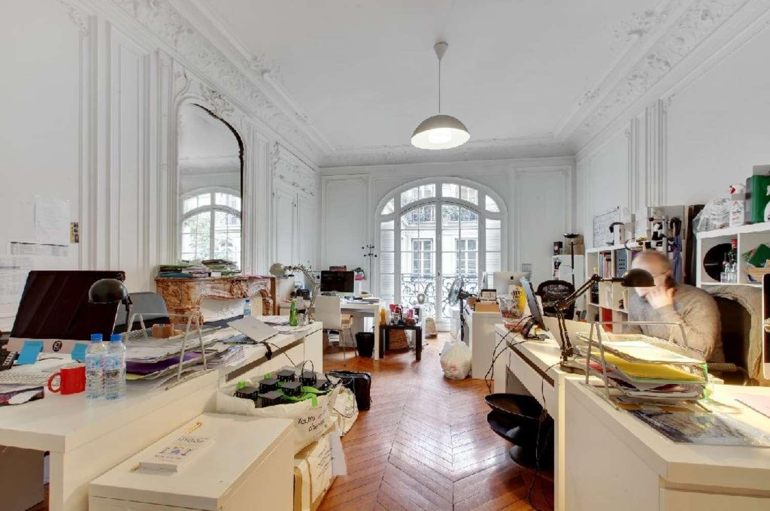 Bureaux Paris, 75016 - 11BIS AVENUE VICTOR HUGO - 9737394
