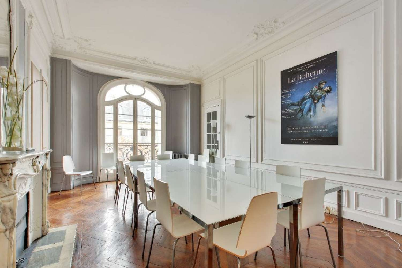 Bureaux Paris, 75016 - 11BIS AVENUE VICTOR HUGO - 9737395