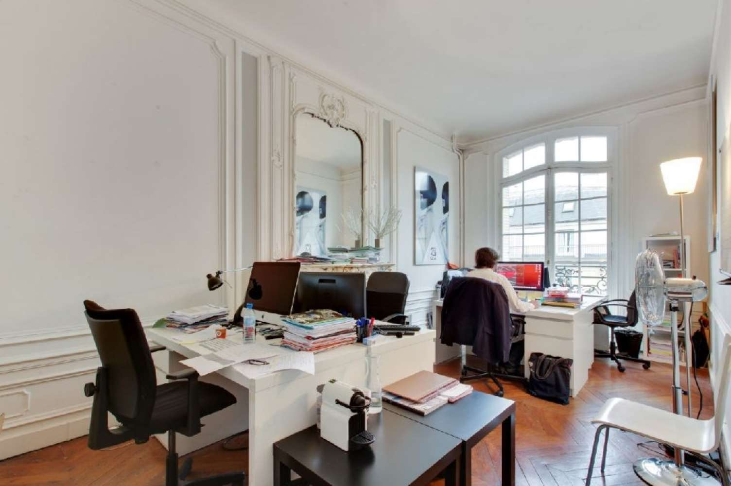 Bureaux Paris, 75016 - 11BIS AVENUE VICTOR HUGO - 9737396