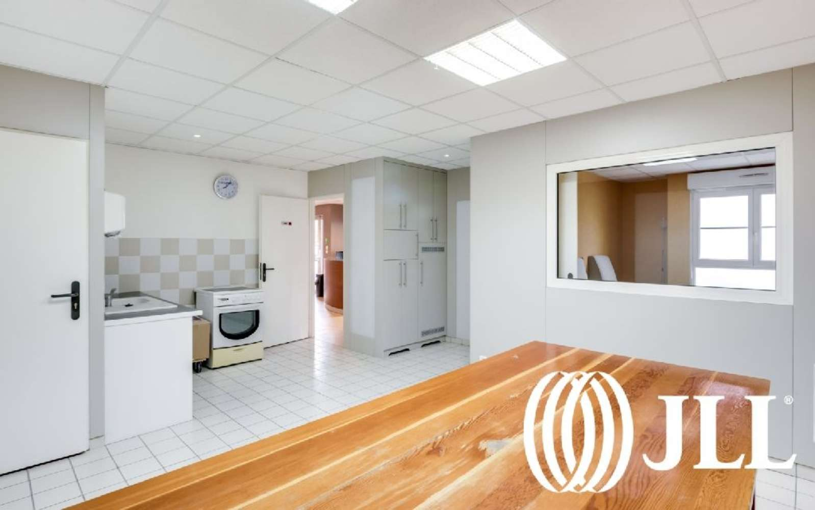 Activités/entrepôt Chambly, 60230 -  RUE HENRI BECQUEREL - 9738691