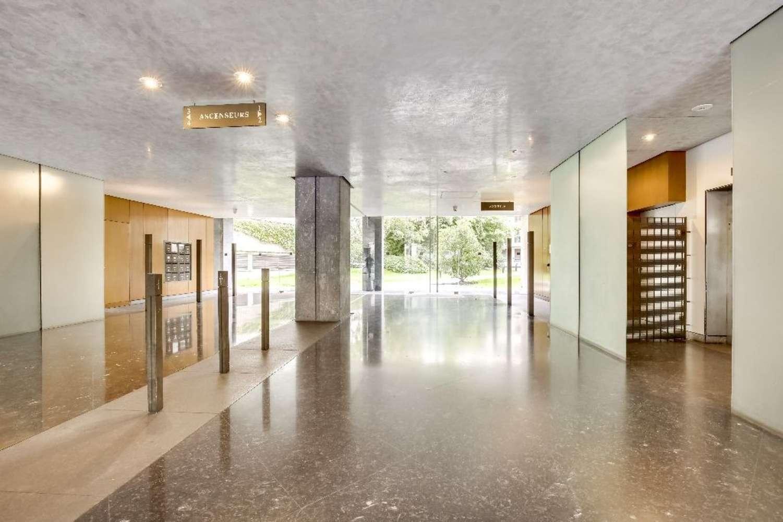 Bureaux Neuilly sur seine, 92200 - 163-165 AVENUE CHARLES DE GAULLE - 9746615