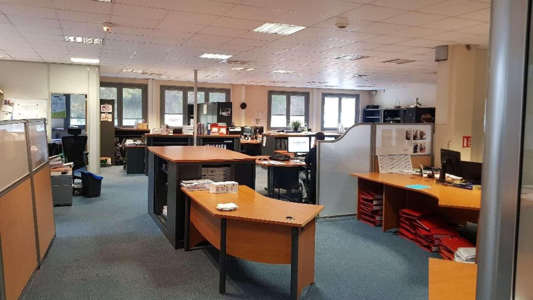Activités/entrepôt Rillieux la pape, 69140 - Location / Achat bâtiment mixte - Lyon - 9747665