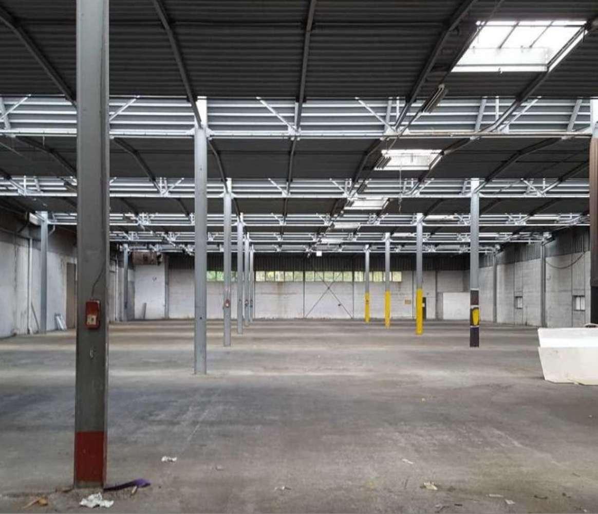 Activités/entrepôt Le blanc mesnil, 93150 - 11 RUE DES FRERES LUMIERES - 9747787