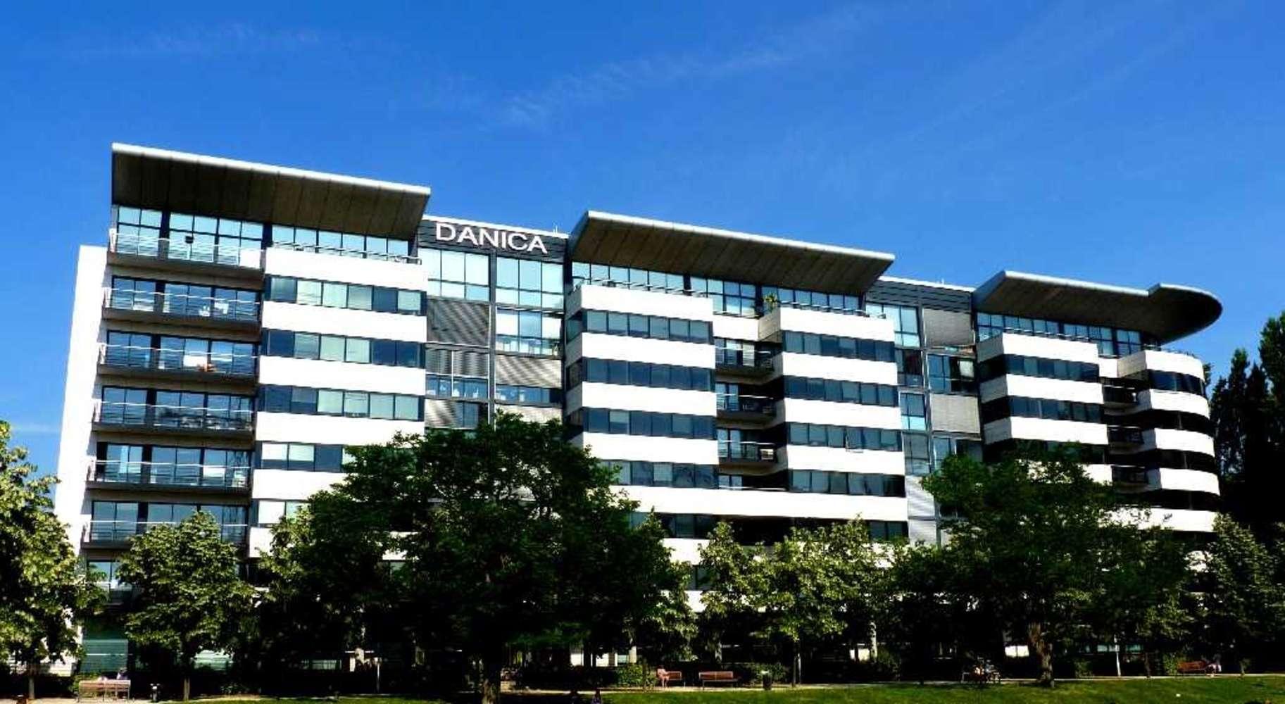 Bureaux Lyon, 69003 - DANICA - 9747862