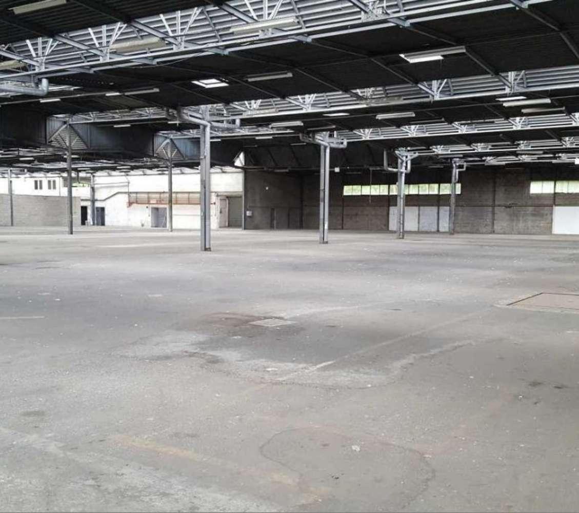 Activités/entrepôt Le blanc mesnil, 93150 - 11 RUE DES FRERES LUMIERES - 9747895