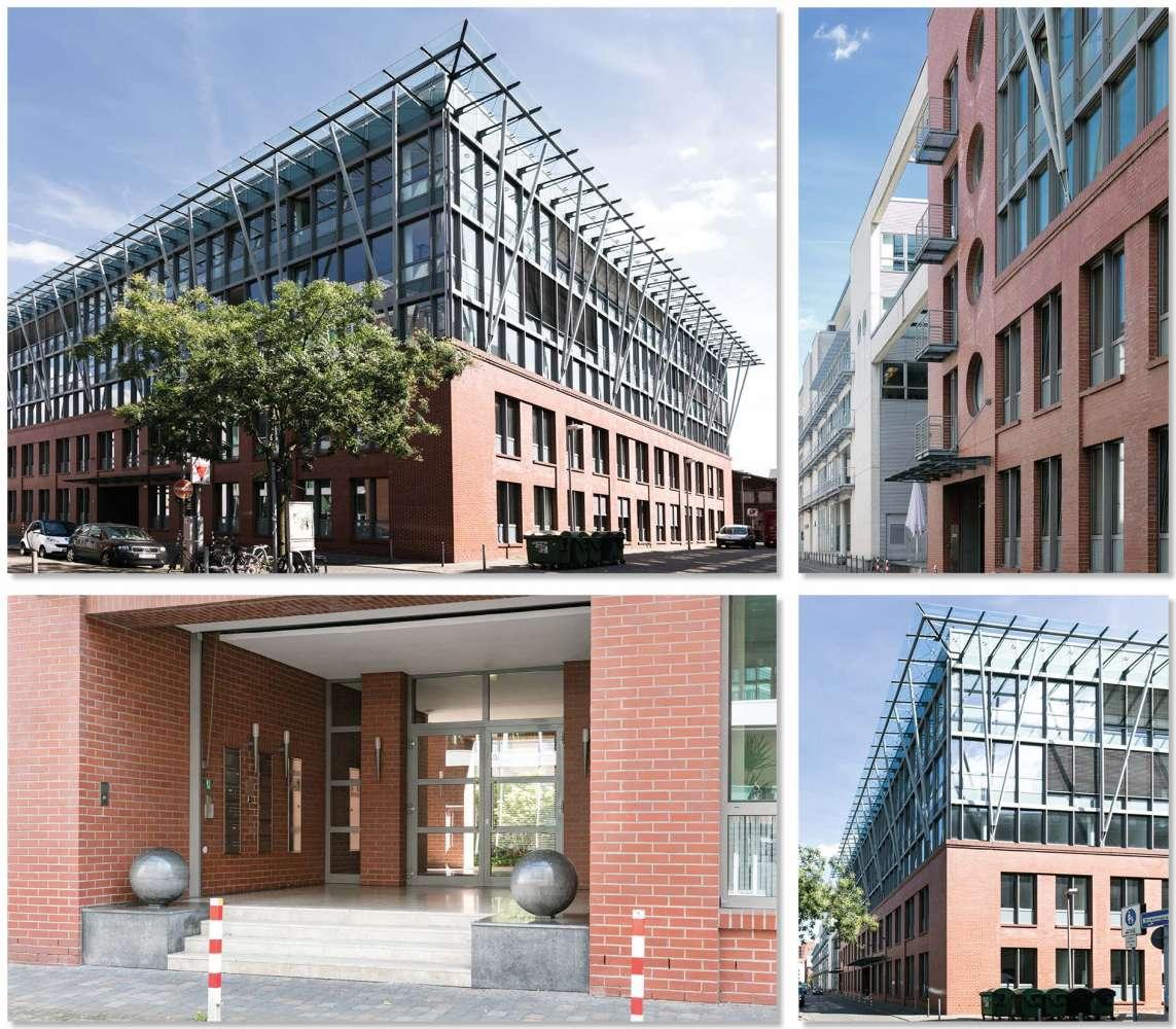 Büros Düsseldorf, 40221 - Büro - Düsseldorf, Hafen - D0056 - 9747971