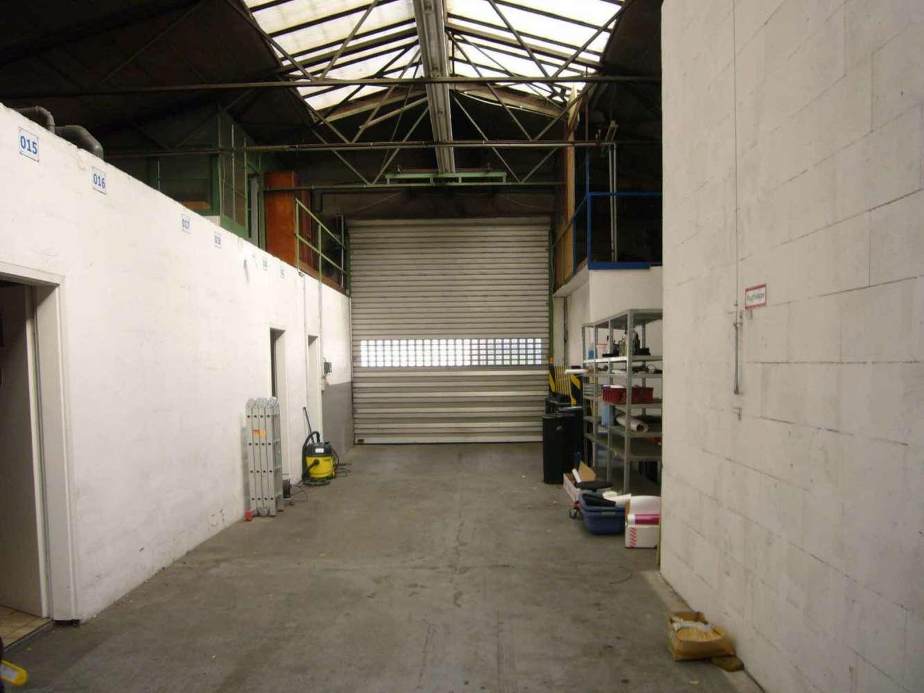 Hallen Wuppertal, 42329 - Halle - Wuppertal, Vohwinkel - D1091 - 9747991