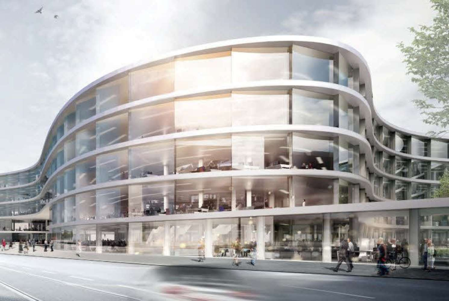 Büros Frankfurt am main, 60314 - Büro - Frankfurt am Main, Ostend - F2529 - 9748030