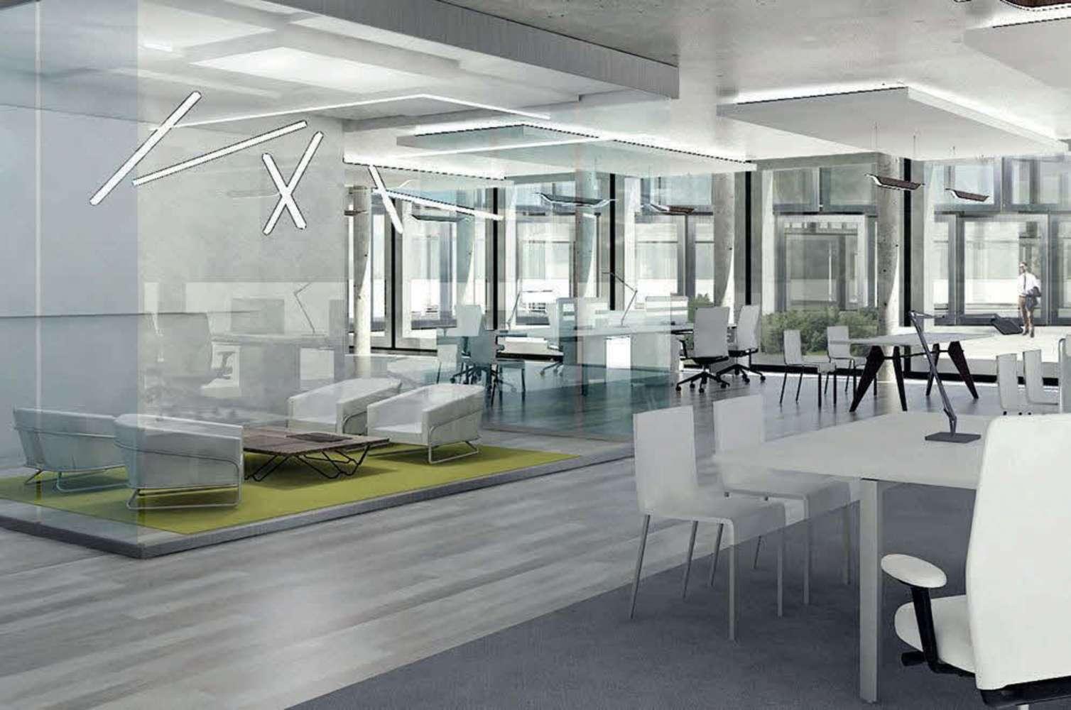 Büros Frankfurt am main, 60314 - Büro - Frankfurt am Main, Ostend - F2529 - 9748032