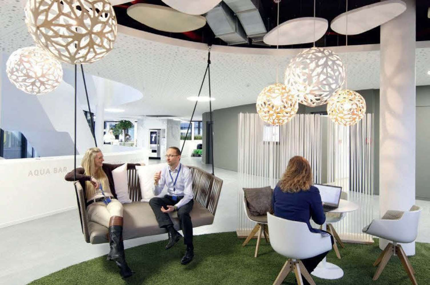 Büros Frankfurt am main, 60314 - Büro - Frankfurt am Main, Ostend - F2529 - 9748033