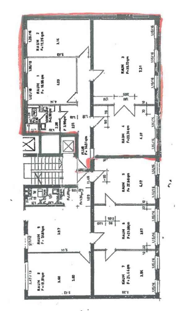 Büros Mannheim, 68161 - Büro - Mannheim - F2016 - 9748059