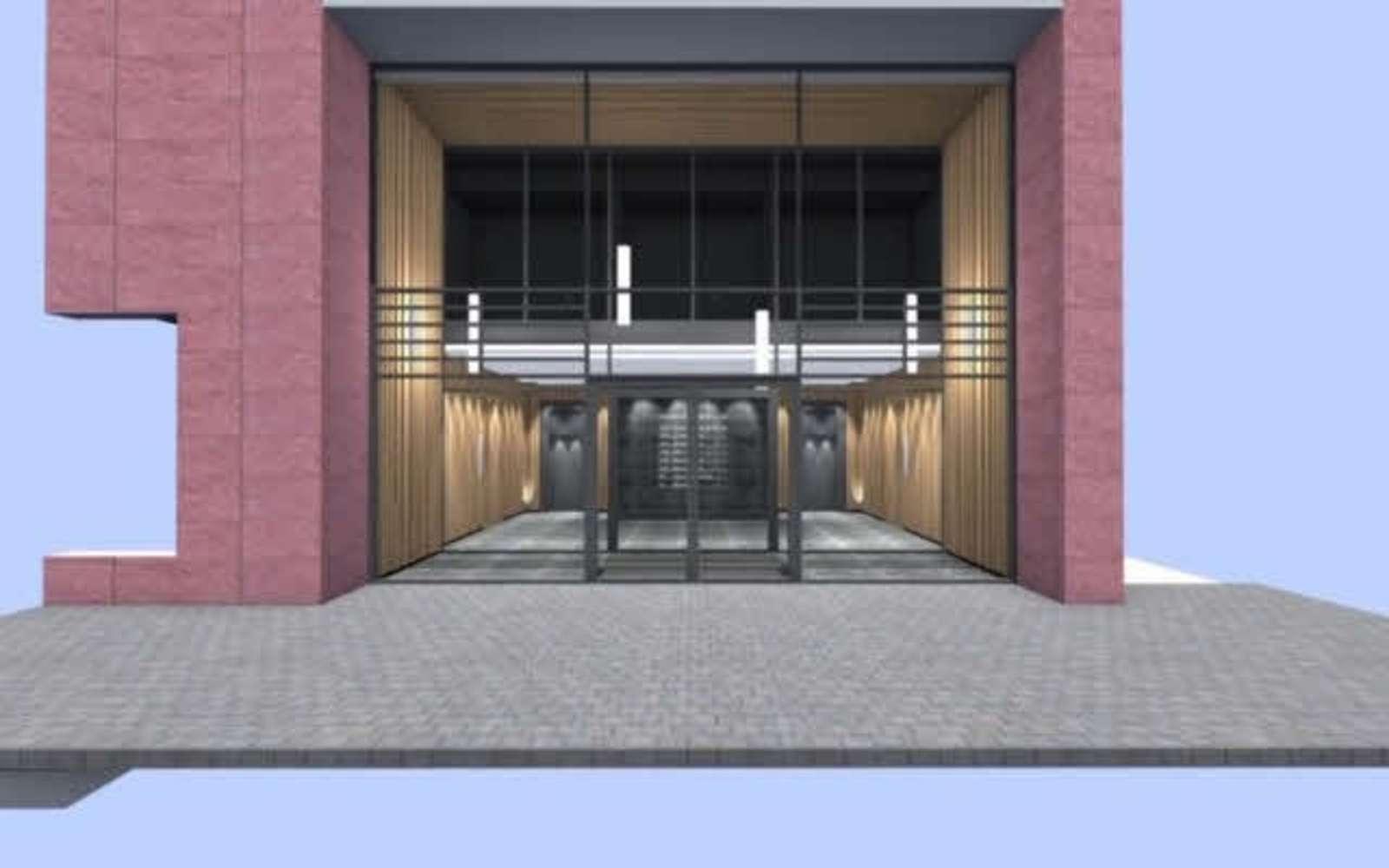 Büros Frankfurt am main, 60598 - Büro - Frankfurt am Main, Sachsenhausen - F2166 - 9748226