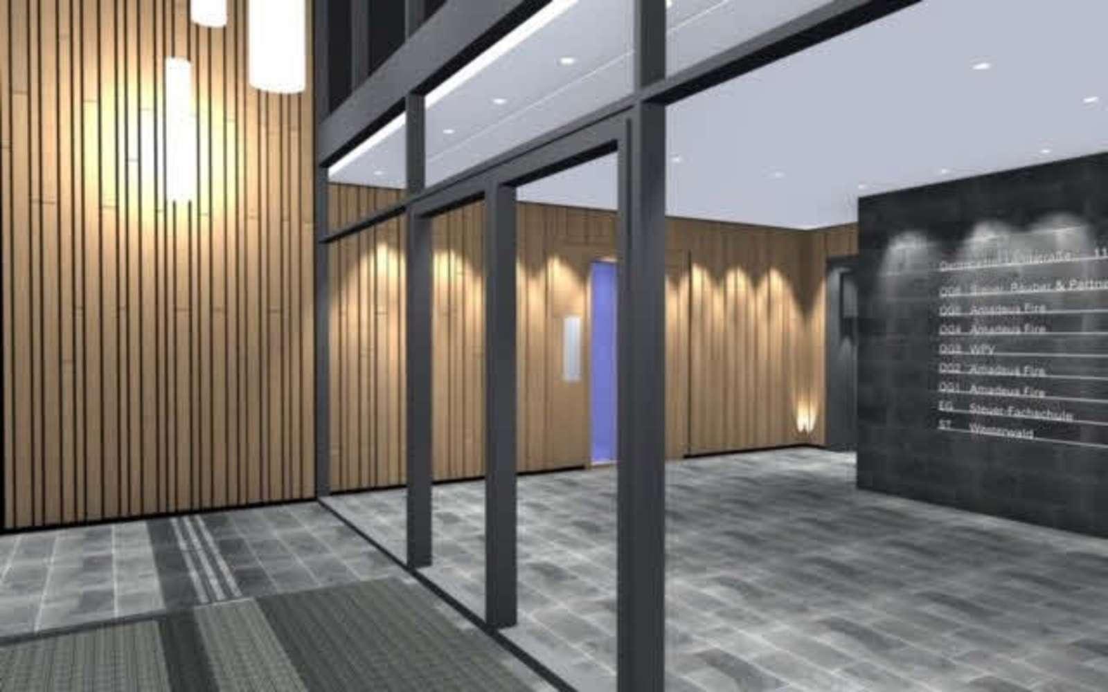 Büros Frankfurt am main, 60598 - Büro - Frankfurt am Main, Sachsenhausen - F2166 - 9748227