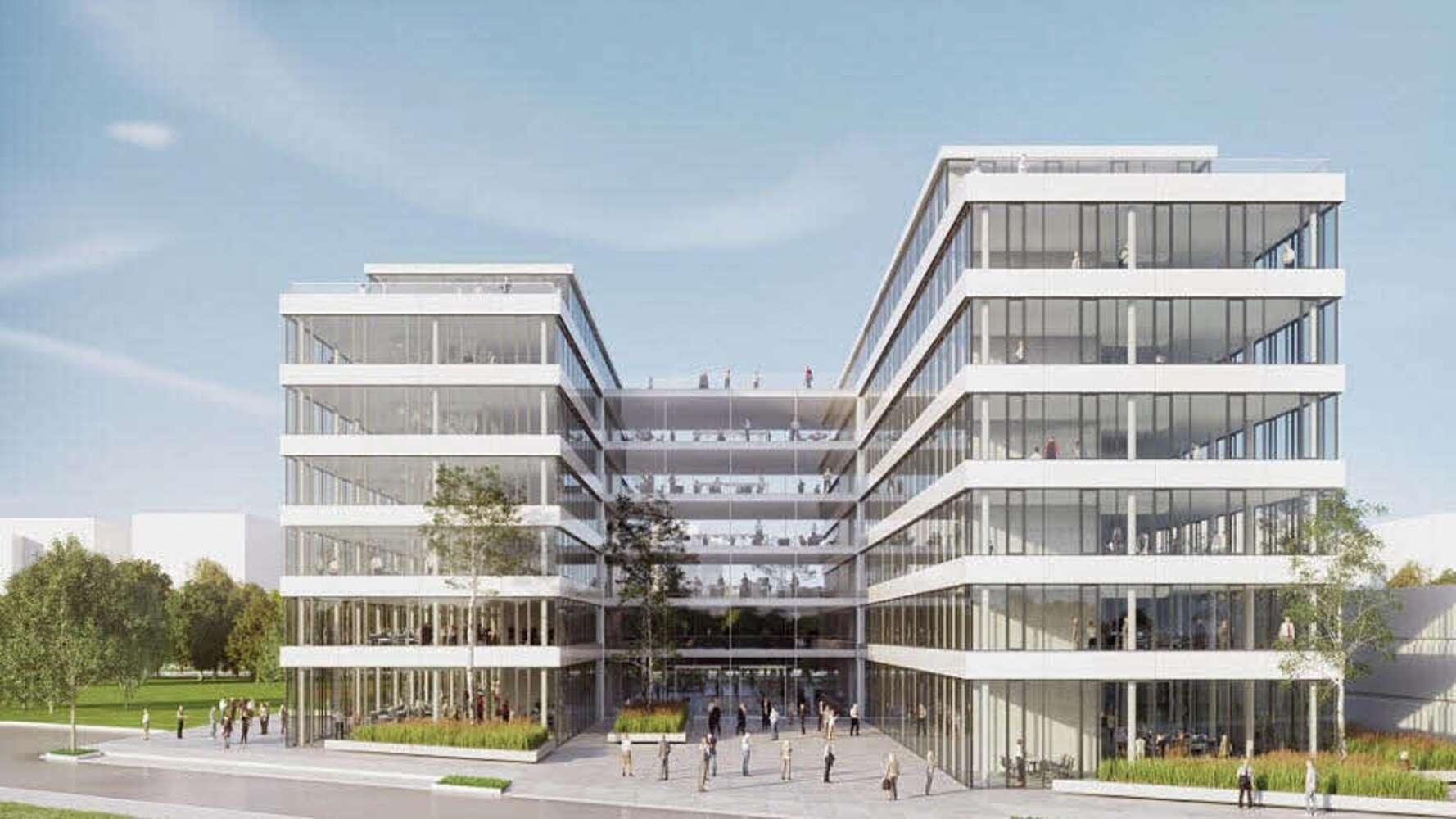 Büros Offenbach am main, 63067 - Büro - Offenbach am Main - F2528 - 9748235