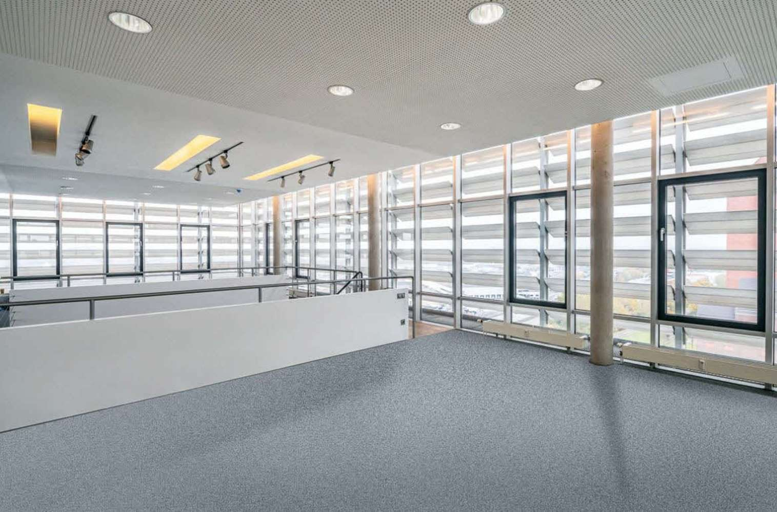 Büros Duisburg, 47059 - Büro - Duisburg, Kaßlerfeld - D0764 - 9748250