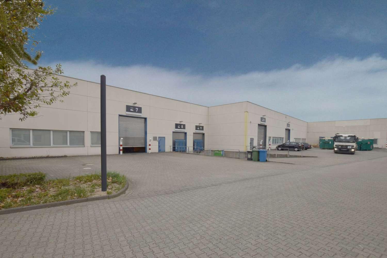 Hallen Willich, 47877 - Halle - Willich - D2417 - 9748272