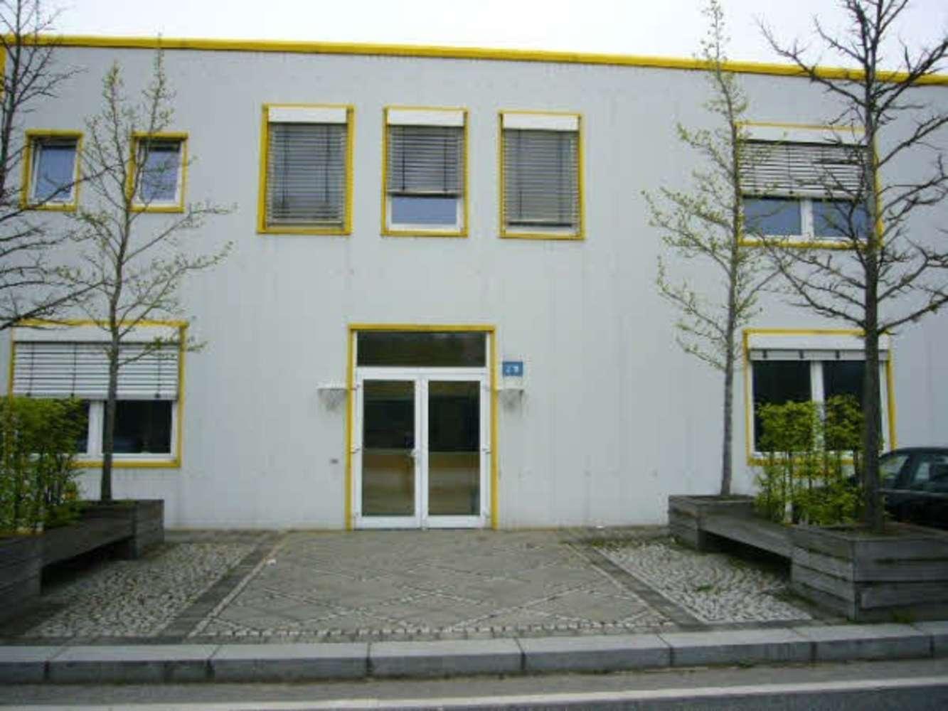 Hallen Heinsberg, 52525 - Halle - Heinsberg, Oberbruch - D0258 - 9748623