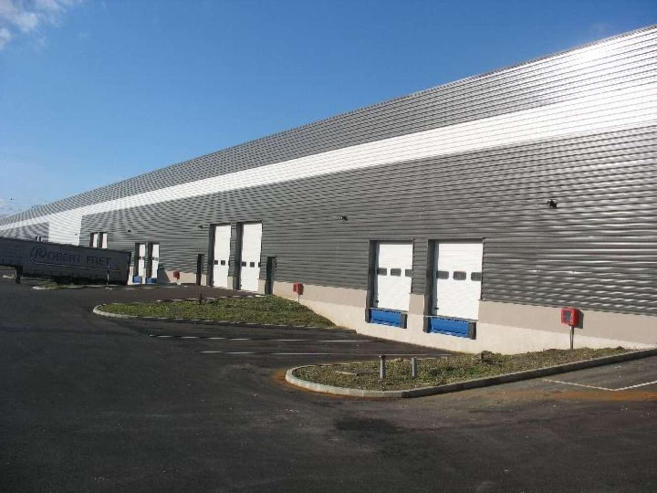 Activités/entrepôt Le thillay, 95500 - 22 RUE DES ECOLES - 9748910