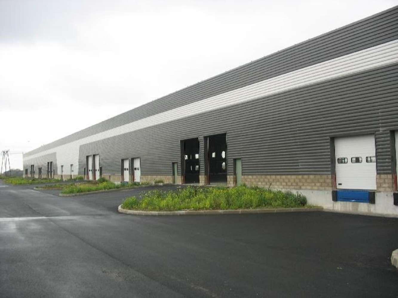 Activités/entrepôt Le thillay, 95500 - 22 RUE DES ECOLES - 9748912