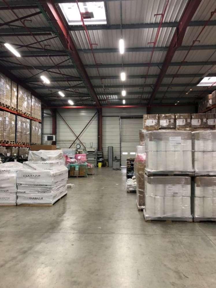 Activités/entrepôt Le thillay, 95500 - 22 RUE DES ECOLES - 9748913