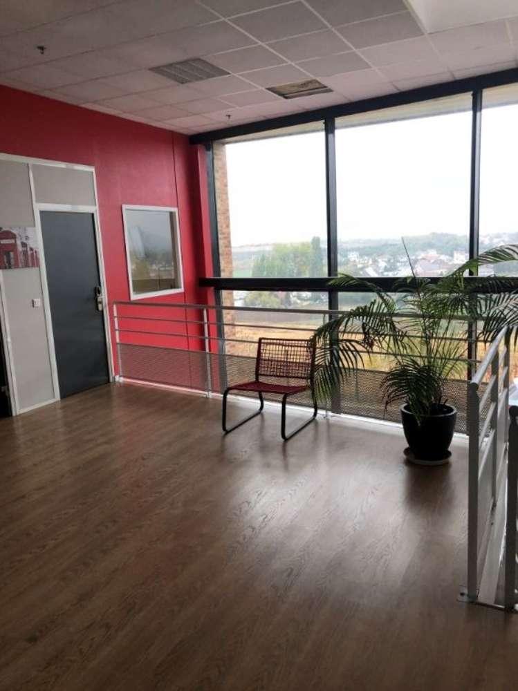 Activités/entrepôt Le thillay, 95500 - 22 RUE DES ECOLES - 9748915