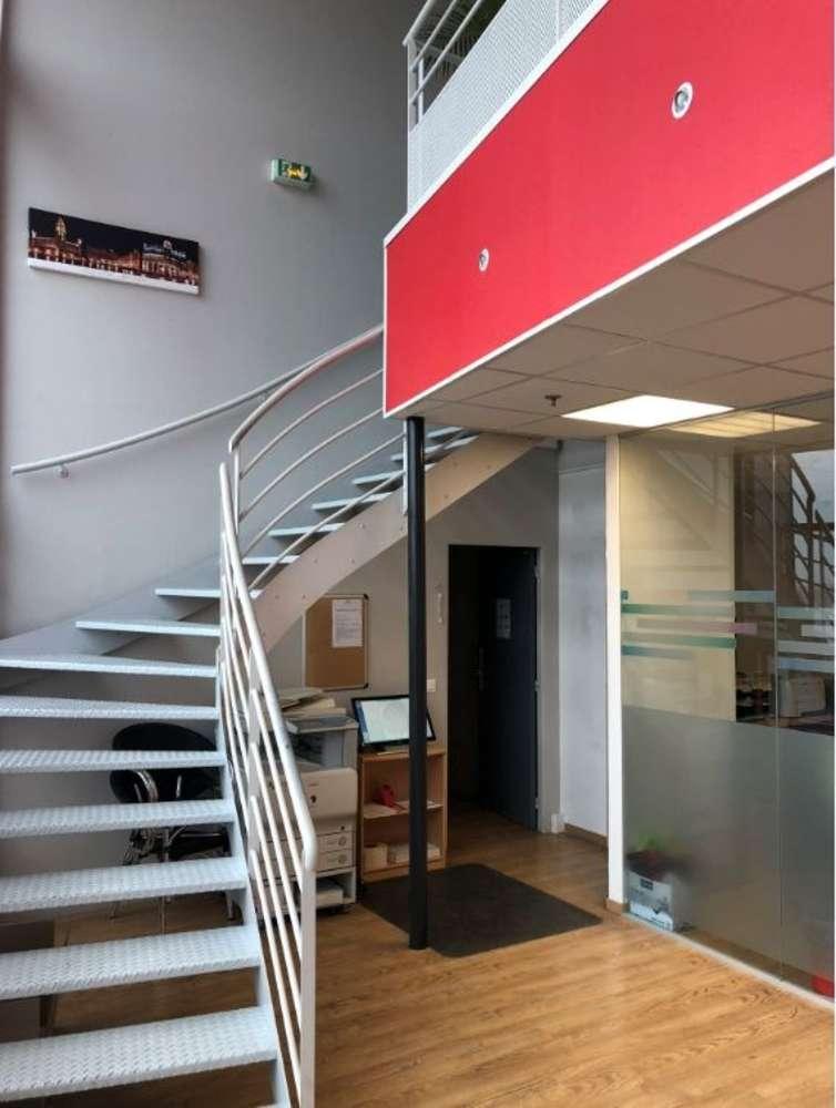 Activités/entrepôt Le thillay, 95500 - 22 RUE DES ECOLES - 9748918