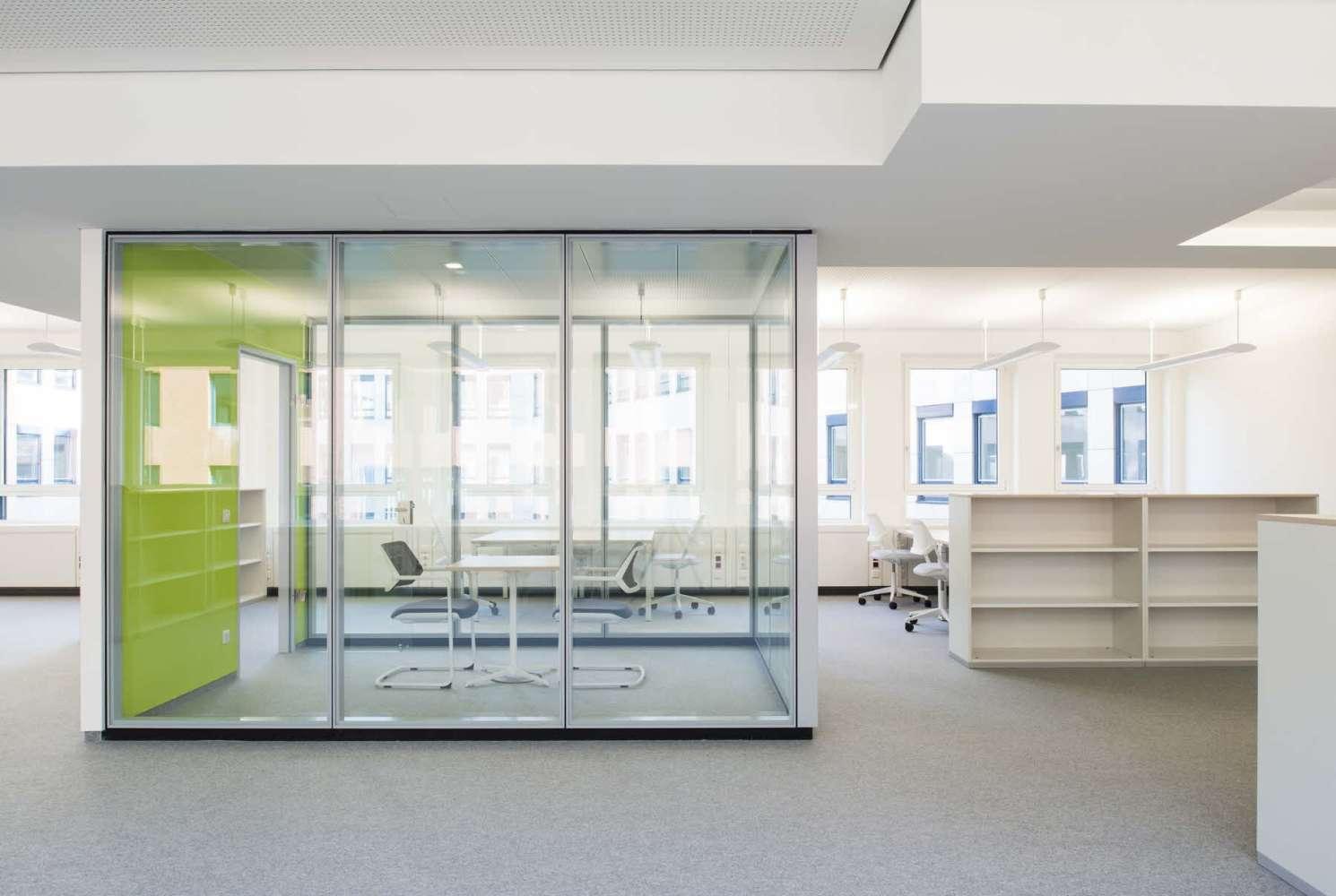 Büros Düsseldorf, 40547 - Büro - Düsseldorf, Heerdt - D0800 - 9757567