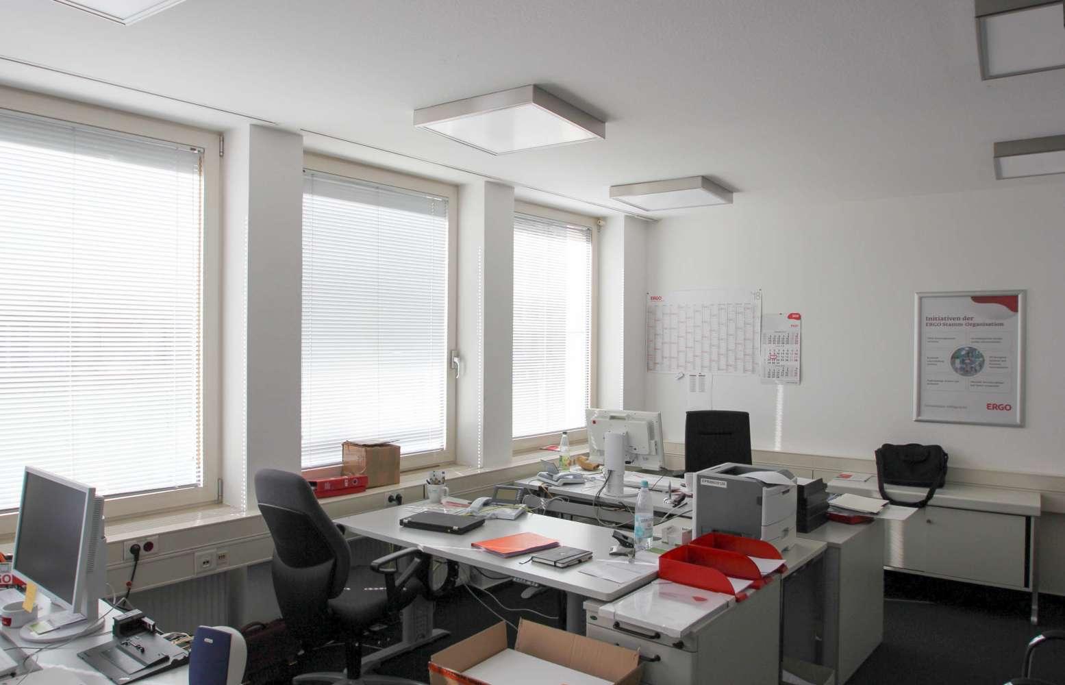 Büros Frankfurt am main, 60311 - Büro - Frankfurt am Main - F2417 - 9757600