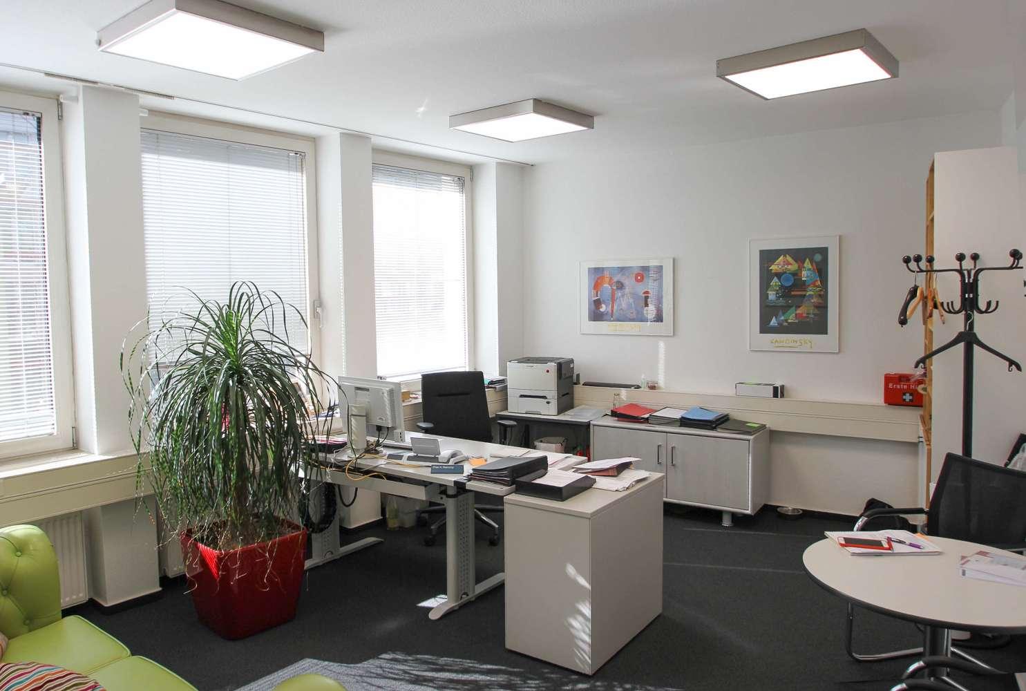 Büros Frankfurt am main, 60311 - Büro - Frankfurt am Main - F2417 - 9757602